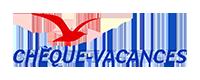 logo cheque vacance