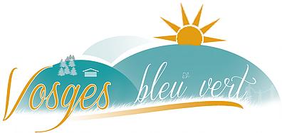 Gite Vosges Bleu Vert